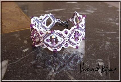 Vintage-violet